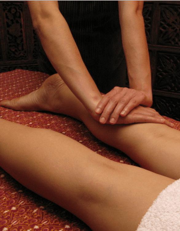 masaż nóg bielsko biała