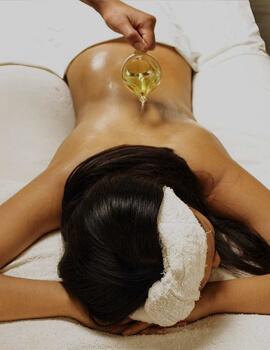 masaż tajski bielsko biała