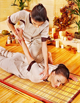 masaż bielsko biała