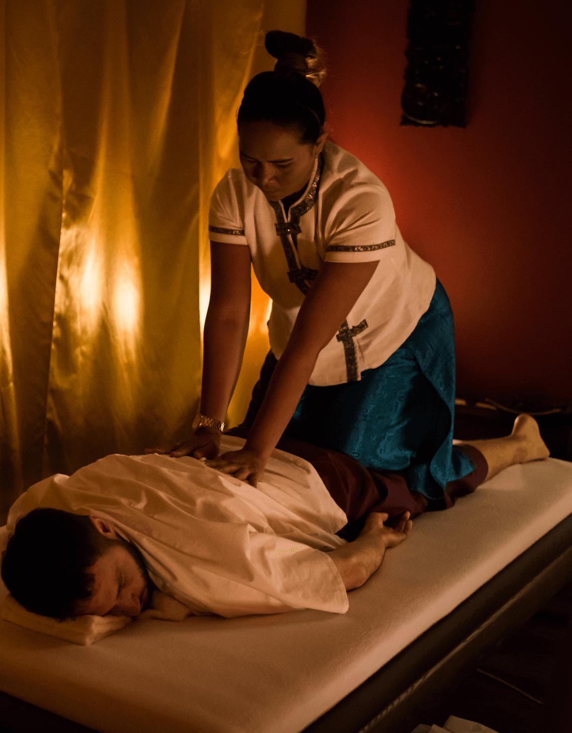 salon masażu gliwice