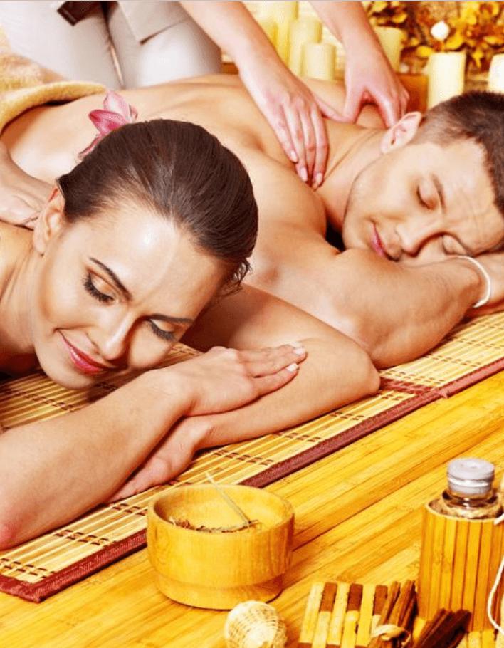 masaż relaksacyjny bielsko biała