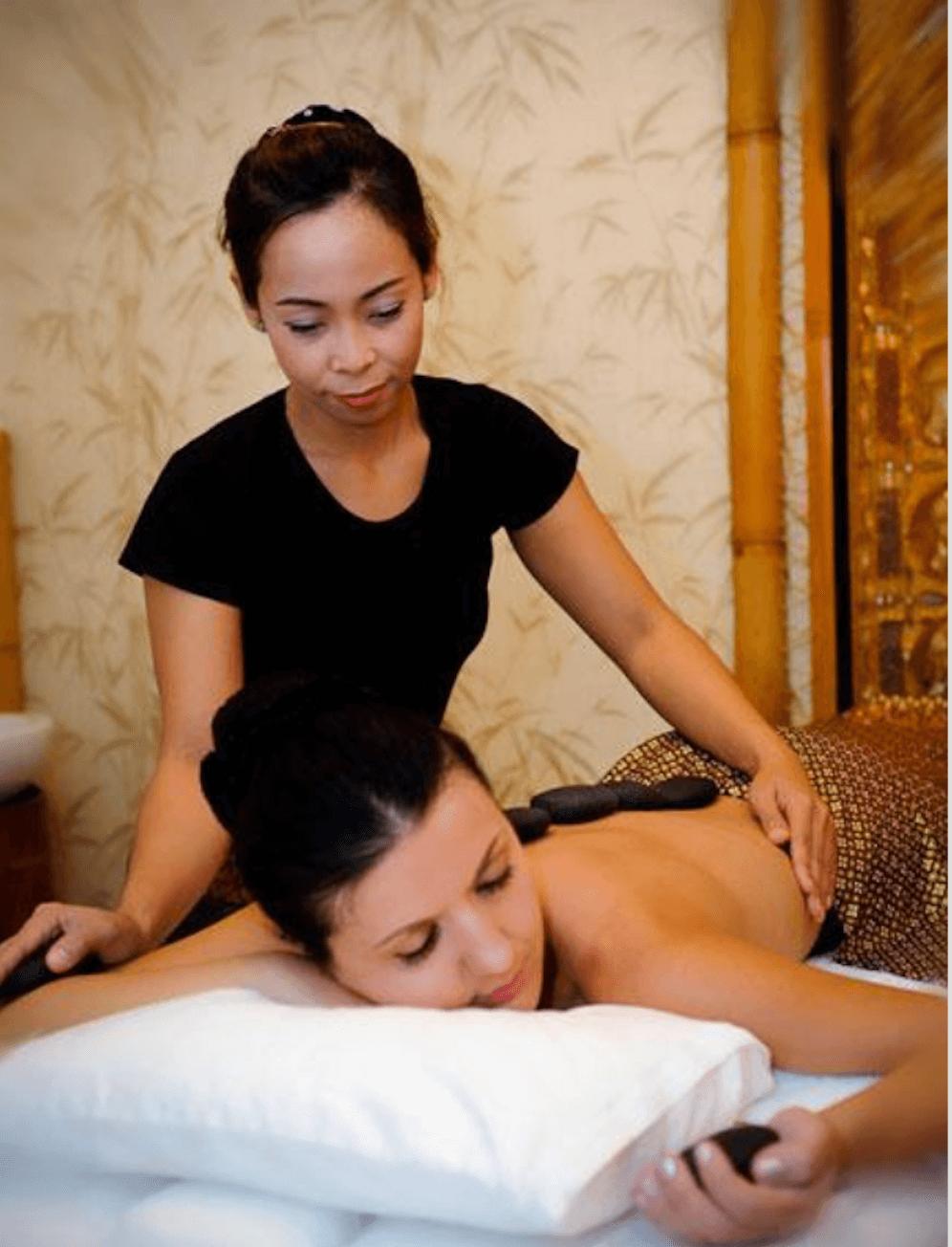 gabinet masażu bielsko biała